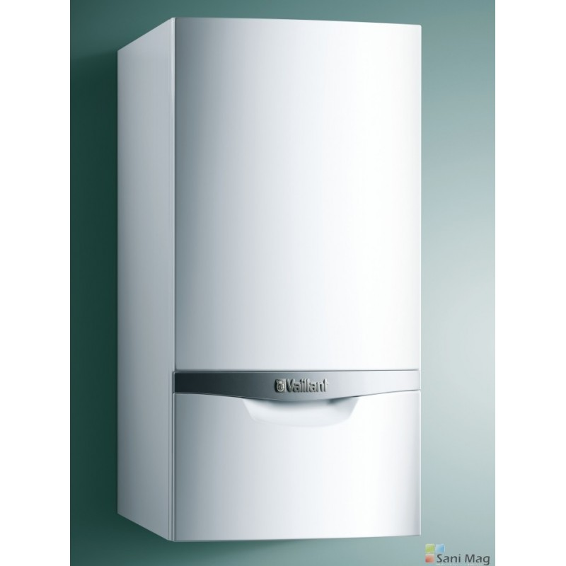 ecotec plus vcw 346 vaillant sanimag chauffage sanitaire electricite. Black Bedroom Furniture Sets. Home Design Ideas