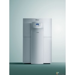 geoTHERM - VWS 81 - Vaillant