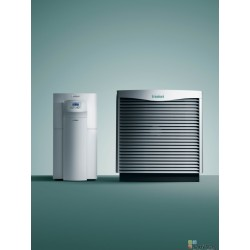 geoTHERM - VWL S 141- Vaillant