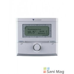 Thermostat - FW 200 - Junkers