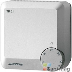 Thermostat - TR 21 - Junkers