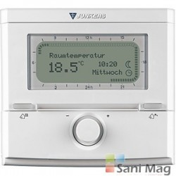 Thermostat - FW 120 - Junkers