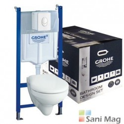 Grohe - Solido Compact